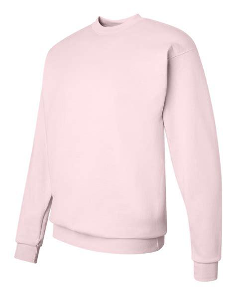hanes comfort blend hanes mens comfort blend eco smart crewneck sweatshirt
