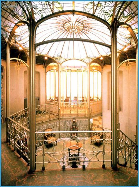 Tassel House Interior 28 Images Victor Horta 1861 1947 Get Me Salad Victor Horta