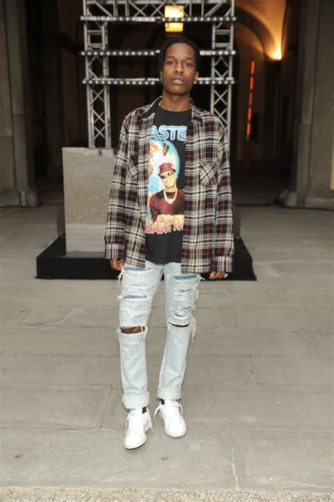 asap rocky outfits best 25 asap rocky style ideas on pinterest