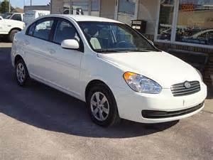 2011 hyundai accent gls mankato used car dealer