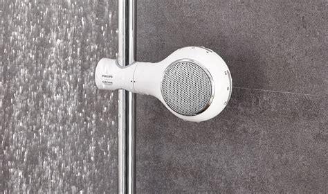 radio da doccia migliori radio da doccia bluetooth impermeabili la guida