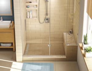 tile redi bench installation tile redi introduces base n bench shower kits floors