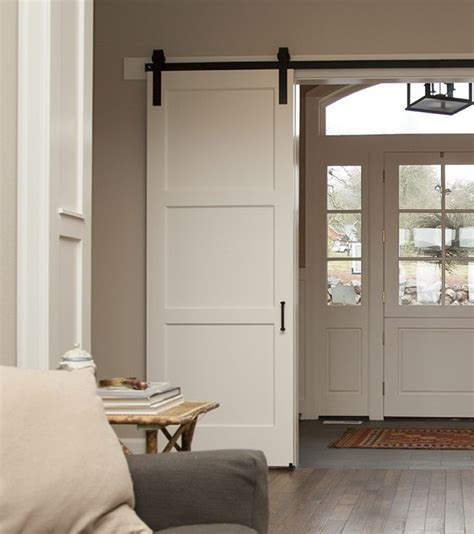 home hardware interior doors 3 panel barn door barndoorhardware
