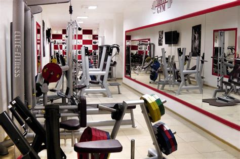 try out one of the best gyms in kiev timur at podil