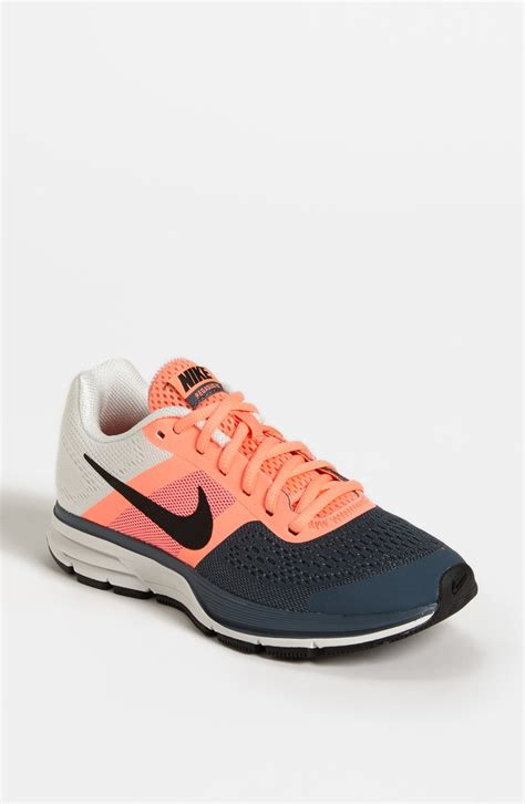 nike running shoes nike air pegasus 30 running shoe in pink atomic pink