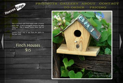 Home Design License Crafters Birdhouse Plans License Plate Roof
