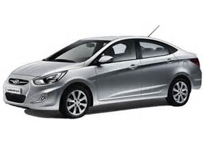 Hyundai Verna Images And Price Tech News India August 2013