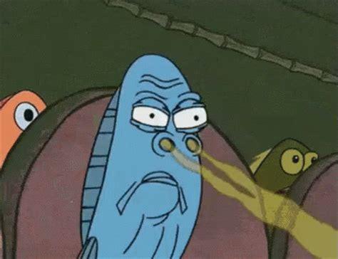 Boo Meme Spongebob