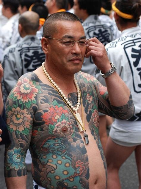 yakuza member tattoo 180 best images about japanese tattoo on pinterest