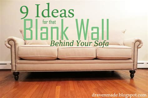 behind couch wall decor modern wall shelf designs