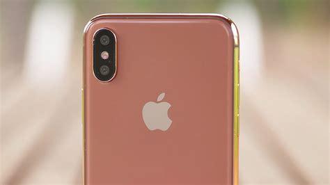 iphone new color iphone xの売上を回復するため新色の追加を検討しているとの情報が流れる gigazine
