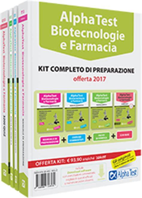 simulazioni test farmacia alphatestacademy it manuale 2 eserciziari raccolta