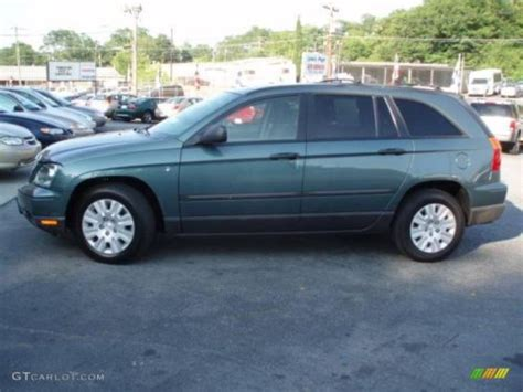 find used 2006 chrysler pacifica only 48 700 miles in united states for us 7 000 00