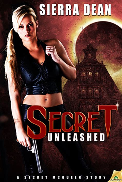Secret Secret Mcqueen secret unleashed secret mcqueen 6 by dean