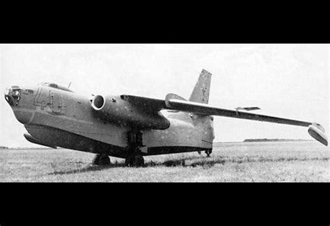 russian flying boat jet beriev be 10 mallow maritime bomber flying boat aircraft