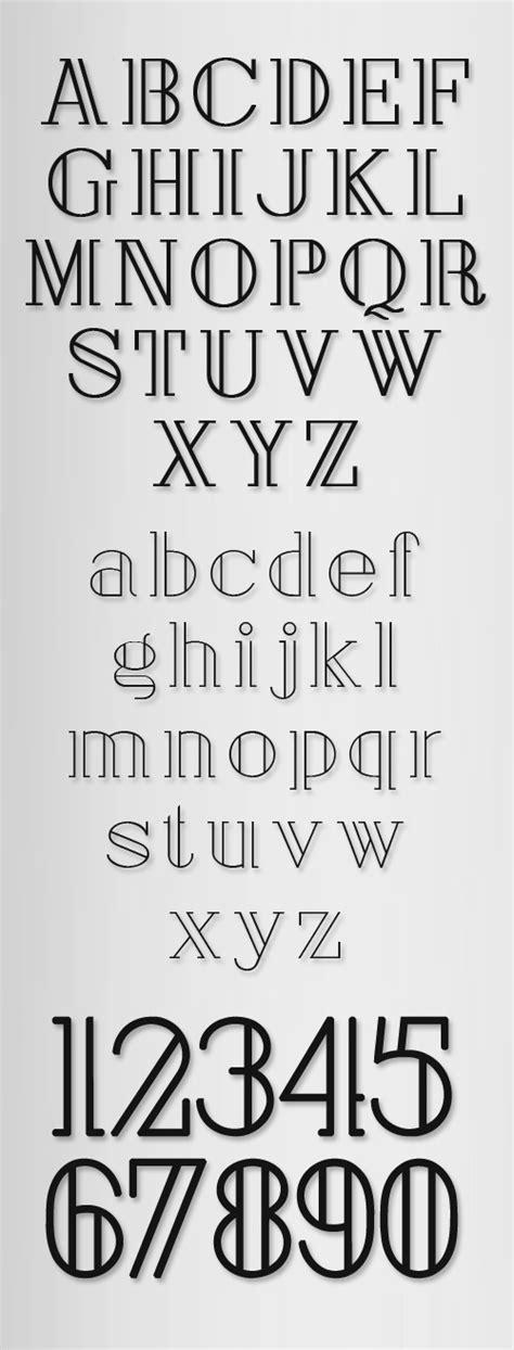 font design london 45 best free hipster fonts fonts design blog