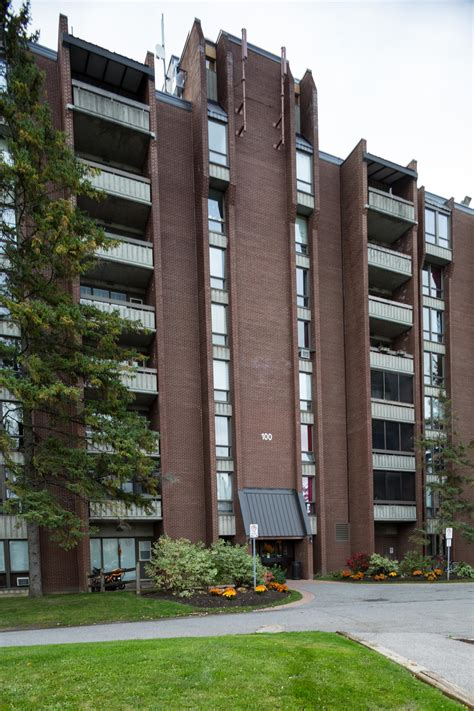 Apartment Buildings For Rent Markham Taggart Realty Management