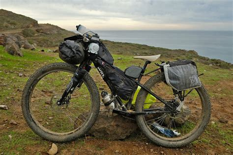 review  revelate designs packs  road   baja divide part   bag details
