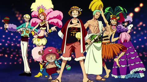 film one piece new ciurma di cappello di paglia onepiecegt it