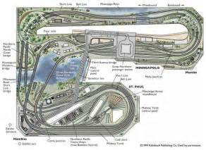 Model railroad layout ideas small model railroad passenger track plans