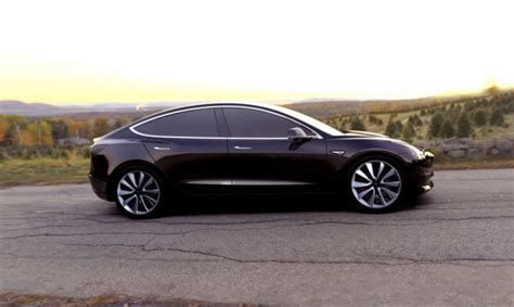 Future Tesla Models by Elon Musk Announces That All Future Tesla Models Will Be