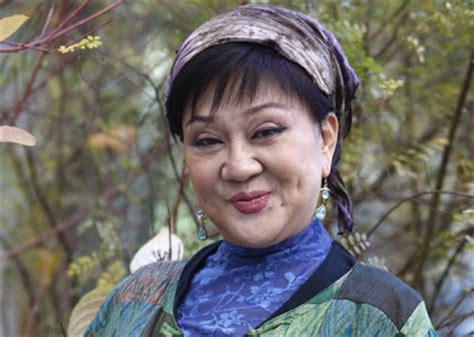 Lu Operasi shi sanba artis china yang sudah jalani 60 operasi plastik