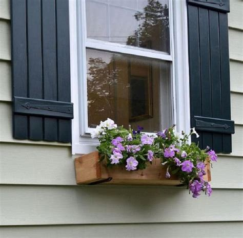 Window Box Planters Diy by 25 Superb Diy Window Box Planters Decorazilla Design