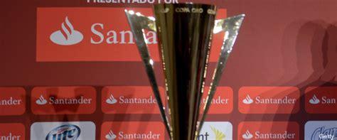 Copa Oro 2013 Calendario Copa Oro 2013 Calendario De Partidos Horarios Sedes Y