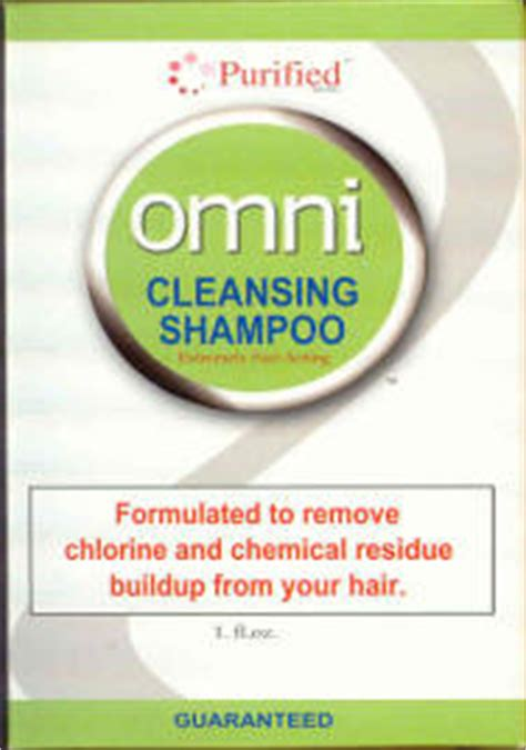 Omni Hair Follicle Shoo Detox Cleanse by Omni Hair Follicle Shoo Detox Cleanser
