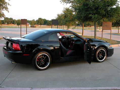2003 mustang gt parts 2003 ford mustang svt cobra