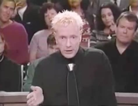judge judy episodes johnny rotten goes before tv s judge judy in 1997 and