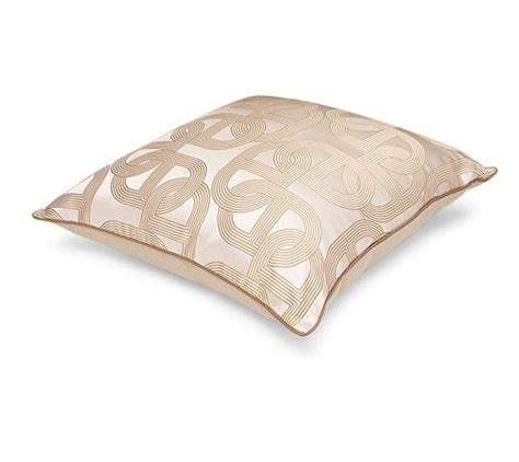 Hermes Pillow by Faux Hermes Pillow Replica Hermes