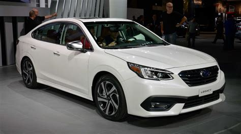 Subaru Legacy 2020 Release Date by 2020 Subaru Legacy Rumors Release Date Price Specs