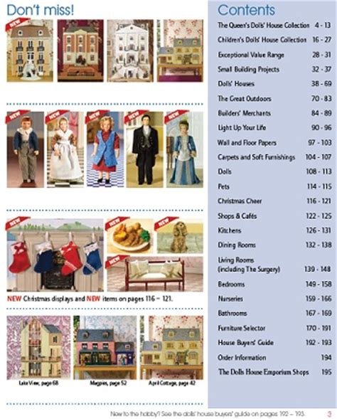 dolls house catalogue free dolls house catalogue free 28 images cloverley dolls houses suppliers builders