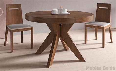 comedor fiei mesa moderna 14 muebles belda