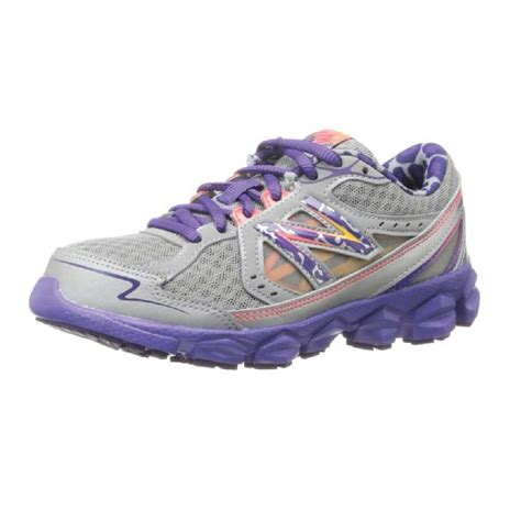 new kid shoes new balance kj750 youth lace up running shoe kid