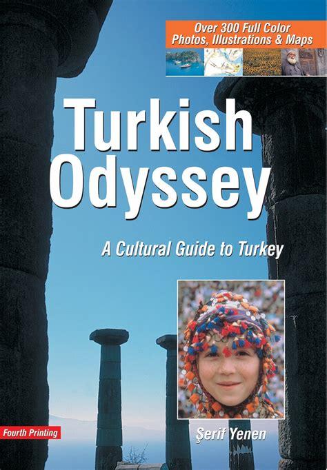 turkish odyssey serif yenen