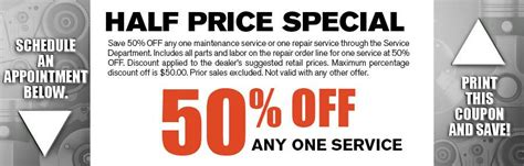 acura service coupons coupons for kinkos