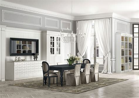 arredare sala da pranzo sala da pranzo classica 25 idee per arredare con gusto