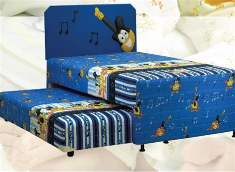 Kasur Central 2 In 1 new resta katalog maret2011 rev kemenangan jaya furniture
