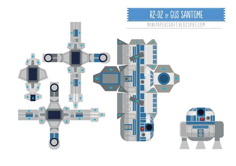 Wars Papercraft Templates by 18 Best Photos Of Papercraft Template Wars