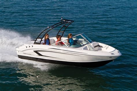 boat online new chaparral h2o 19 sport power boats boats online for