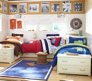 Share Room by Rethinking How We Use Our Space A Shared Bedroom And A