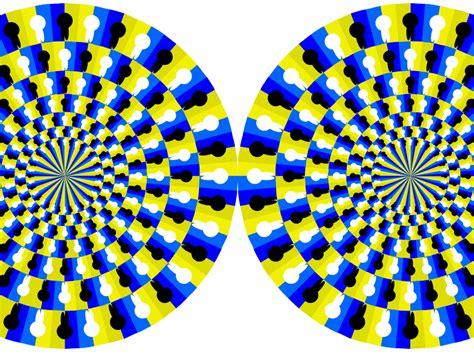 imagenes en 3d ilusiones opticas figuras geometricas magic optical illusions p 225 gina 2
