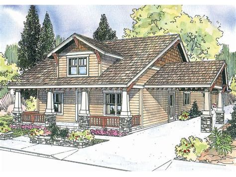 arts and crafts style home plans plan 051h 0142 find unique house plans home plans and