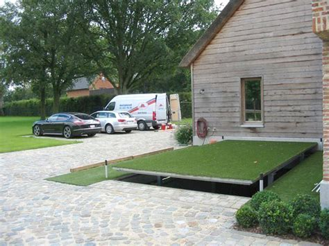 Autolift Garage by Autolift Goederenlift Personenlift En Parkeersysteem