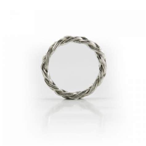 braided sweet grass bands hand  solomon aboriginal jewelry