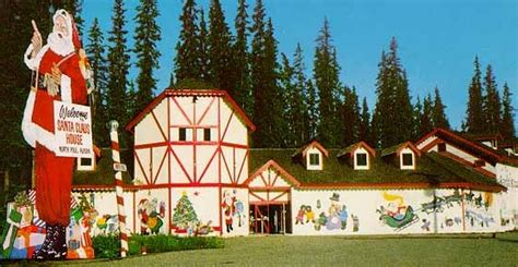 santa claus house north pole ak santa clause house north pole alaska