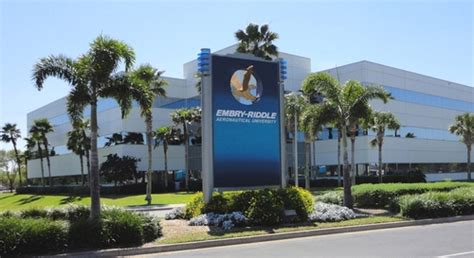 Embry Riddle Mba Review by Embry Riddle Aeronautical Embry Riddle