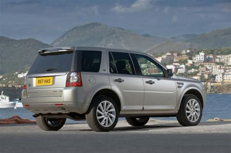 land rover freelander 2 2012 review land rover freelander 2 2010 2012 review review car